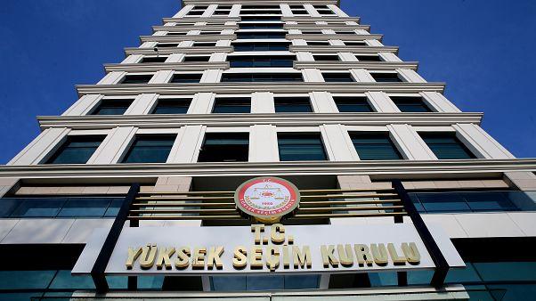 YSK'dan İstanbul kararı: 31 ilçede sayım talebine ret, 51 sandıkta oylar yeniden sayılacak