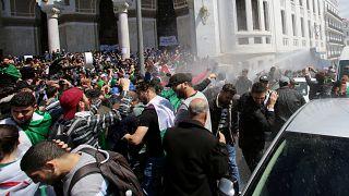 Algerien ernennt Abdelkader Bensalah zum Interimspräsidenten
