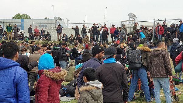 Βουλγαρία: Αυξάνει τις περιπολίες στα σύνορα με Έλλάδα μετά τα Διαβατά