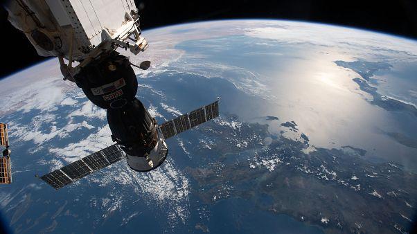 Η Ελλάδα πάει στη Σελήνη με την NASA