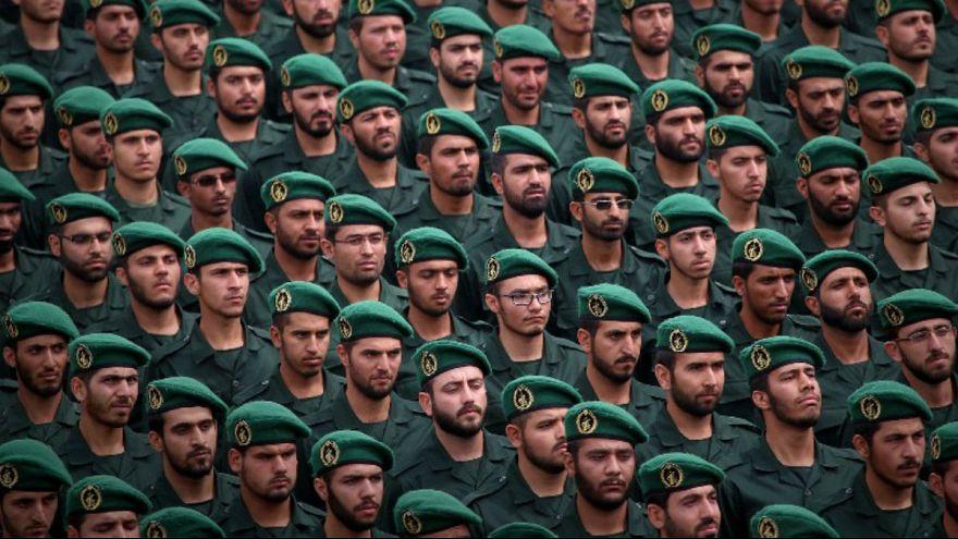 واکنش روحانی به تصمیم تازه آمریکا درباره سپاه پاسداران