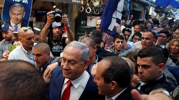 Israel wählt ein neues Parlament