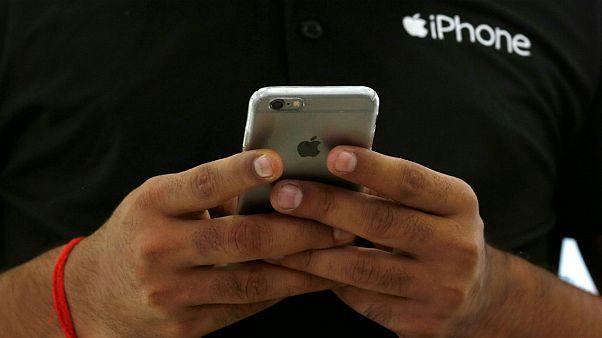 کلاهبرداری یک میلیون دلاری دو دانشجوی چینی از اپل