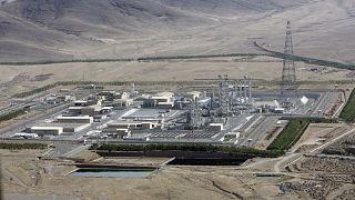 İran: Arak Nükleer Tesisi