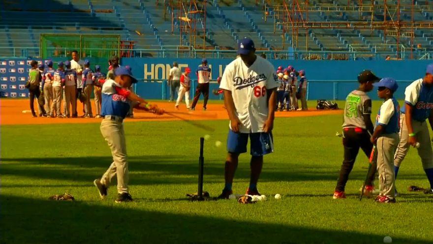 Decepción en Cuba por el bloqueo de EEUU al acuerdo del béisbol