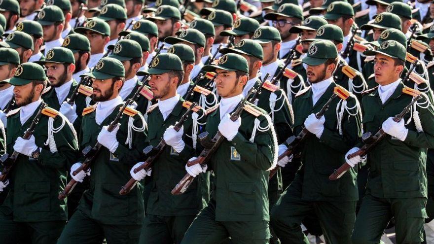 سکوت اتحادیه اروپا در مقابل قرار دادن سپاه در فهرست گروههای تروریستی آمریکا