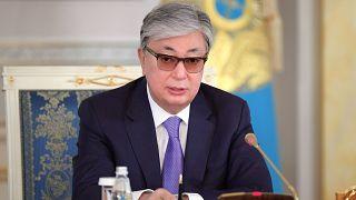 Kazakistan'da 9 Haziran'da cumhurbaşkanlığı seçimine gidecek; Nazarbayeva aday değil