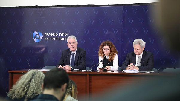 Προδρόμου - Μαυρογιάννης:  «Το Κυπριακό θα λυθεί στη βάση της Ομοσπονδίας»