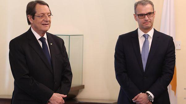 Κύπρος: Διορίστηκε ο νέος Διοικητής της Κεντρικής Τράπεζας