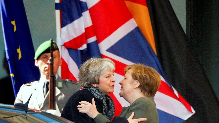 Brexit: Τι αναμένεται να γίνει στην έκτακτη Σύνοδο κορυφής των 27