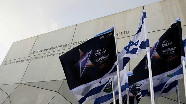 İsveçli sanatçılar İsrail'de yapılacak Eurovision'u boykot etme çağrısında bulundu