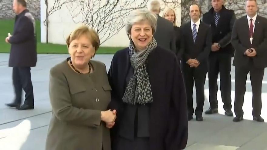 Brexit: verso la proroga a fine anno ma l'UE pone condizioni su Europee
