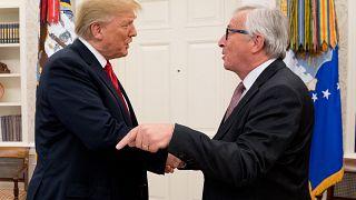 Aides à Airbus : Donald Trump relance la guerre commerciale contre l'Europe