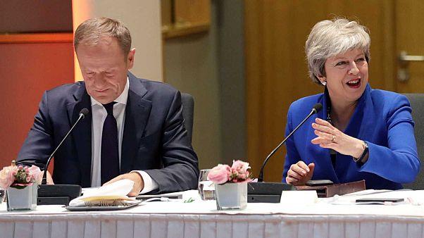 Sommet européen : Theresa May va-t-elle obtenir un nouveau report du Brexit?