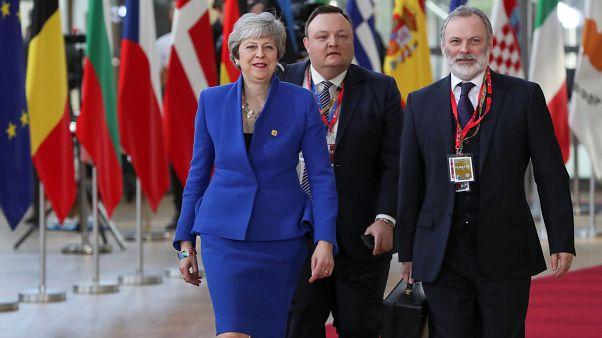 Otra cumbre sobre el Brexit ¿Servirá?