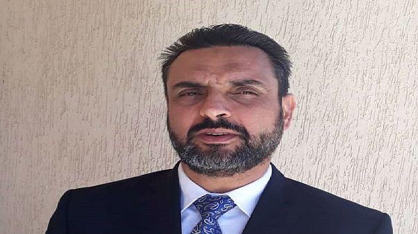 عادل كرموس، عضو في المجلس الأعلى للدولة الليبية