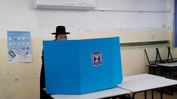 Israel: elecciones con sabor a plebiscito para Netanyahu