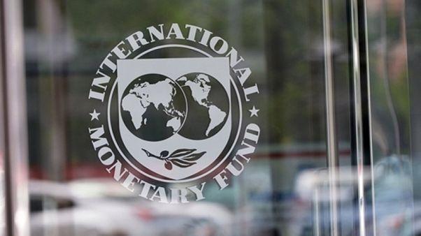 IMF'ye göre Türkiye'nin ekonomik büyümesi 2019'da yüzde 2,5 daralacak