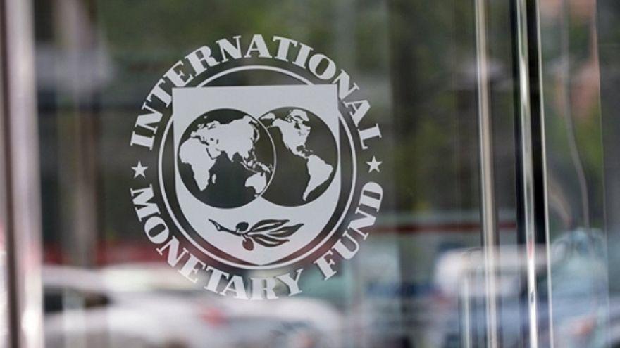 Le FMI revoit à la baisse ses prévisions de croissance pour 2019