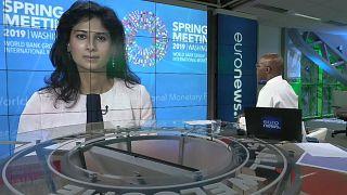 """IWF: """"Brexit""""-Beben erreicht Weltwirtschaft"""