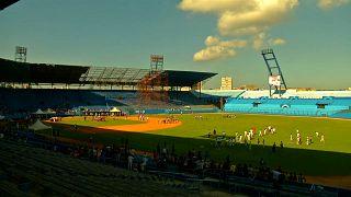 US-Regierung blockiert Einigung mit Kubas Baseballverband