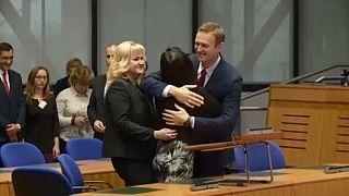 Rússia condenada por perseguição a Alexei Navalny