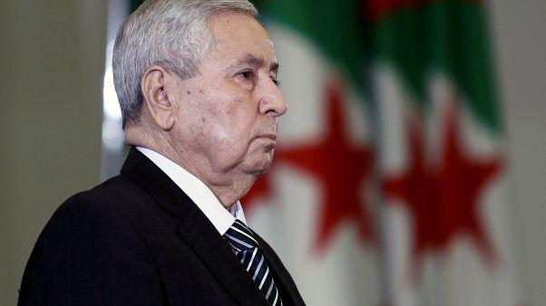 Abdelaziz Bensalah