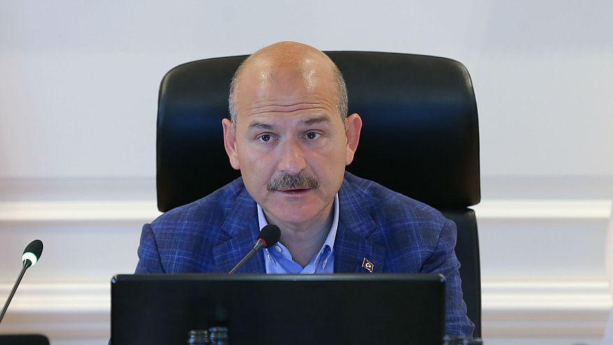 İçişleri Bakanı Soylu: Ortada bir suç var, seçim yenilenmeli