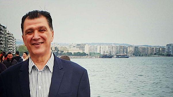 Γιώργος Ορφανός: Δε θέλω να εκλιπαρούμε, θέλω να πρωταγωνιστούμε