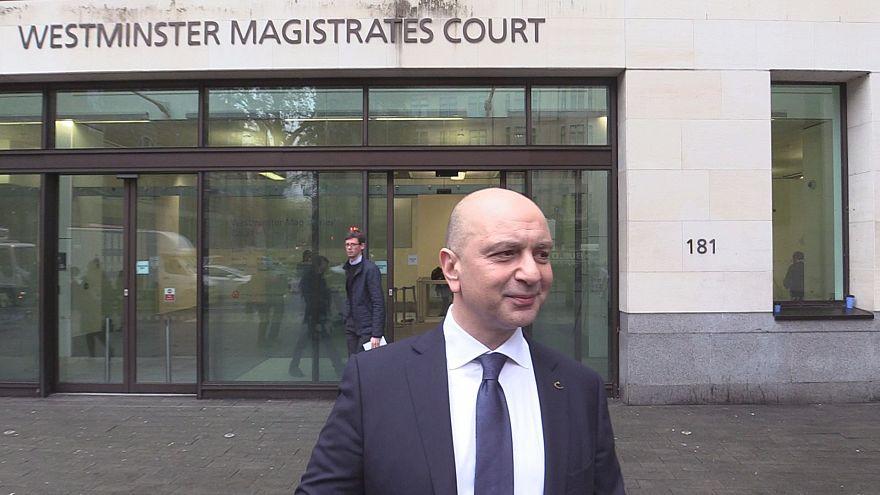 Türkiye'ye Akın İpek iade davasında İngiltere'den ikinci ret