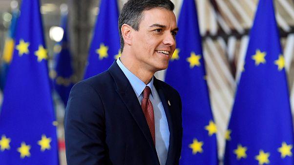 Un sondage place les socialistes de Pedro Sanchez en tête des législatives