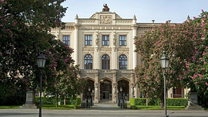 Münchner Museum gibt 140 Jahre alte Leiche zurück, die auf einer Beerdigung gestohlen wurde