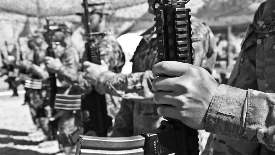 یک نظامی افغان به اتهام ارتکاب جنایت جنگی در آلمان محاکمه شد