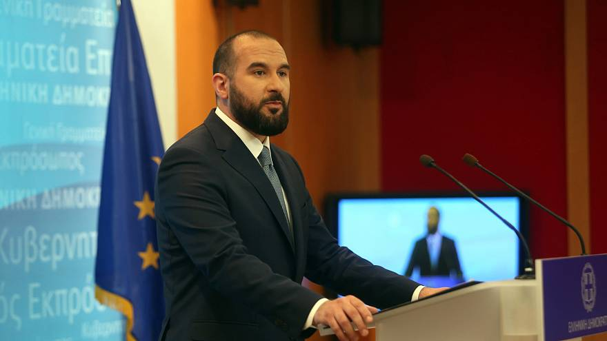 Τζανακόπουλος: Η Novartis το μεγαλύτερο σκάνδαλο από συστάσεως ελληνικού κράτους
