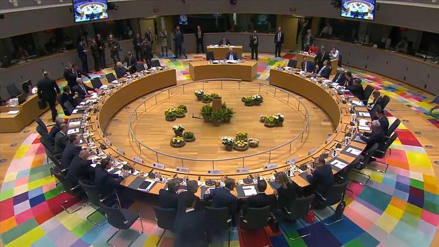 """Саммит ЕС обсудит отсрочку """"брексита"""" с открытой датой"""""""