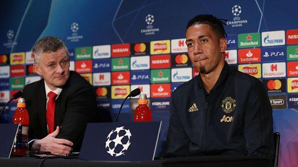 Champions: il Manchester United promette sorprese contro il Barça