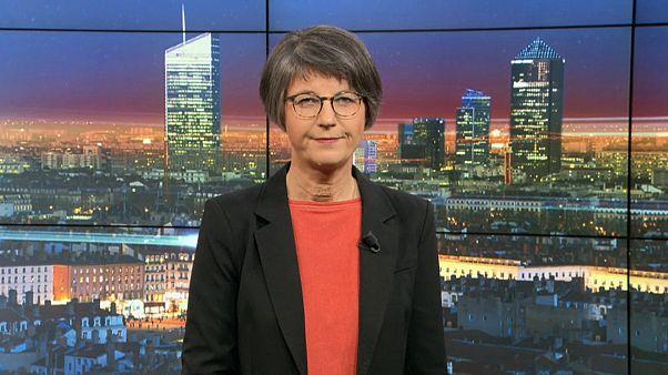 Euronews am Abend vom 9.4.: Israelwahl und Terrorprozess in München