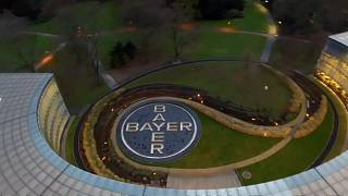 Bayer baut 4.500 Jobs in Deutschland ab - Servicefirma vor dem Aus