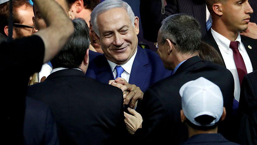 Elections israéliennes : Benjamin Netanyahu indétrônable?