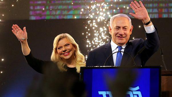 Ισραήλ: Προς νίκη οδεύει ο Μπέντζαμιν Νετανιάχου