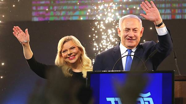 İsrail seçimleri: Resmi olmayan sonuçlara göre Netanyahu kazandı