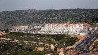 Westjordanland: Airbnb bietet weiter Siedler-Wohnungen an