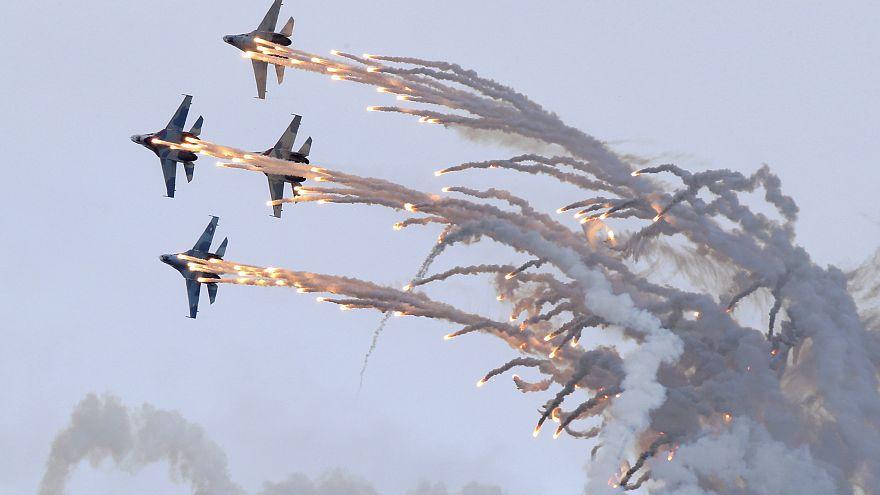 Nem keltek el a magyar légierő MiG-29-esei, pedig még ingyen rakétát is kínáltak mellé