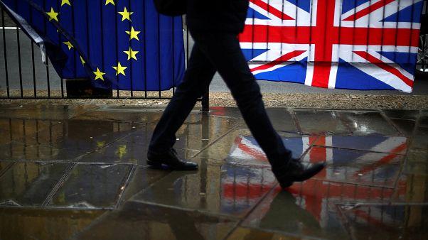 Σύνοδος ΕΕ: Brexit ή «άτακτο» Brexit;