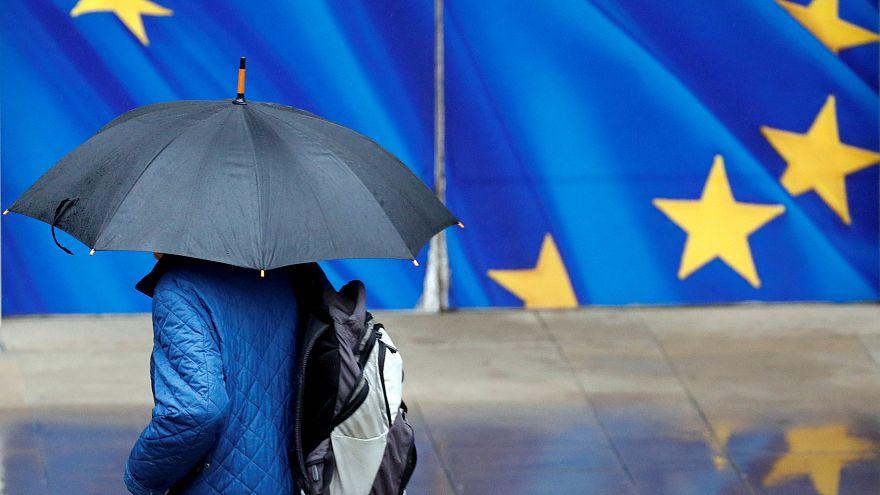 AB maliye bakanları Euro Bölgesi bütçesi konusunda uzlaştı
