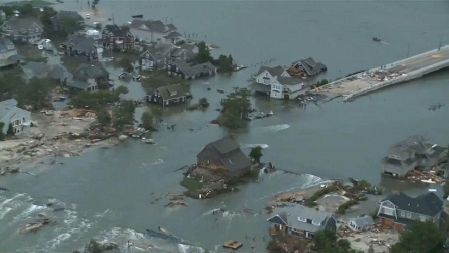 Japon bilim insanları: El Nino yüzde 80 ihtimalle yaza sarkacak