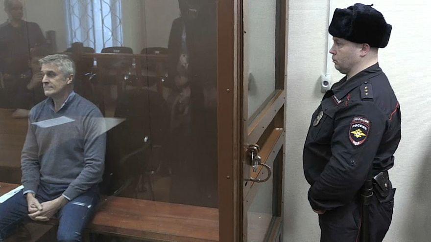 СКР попросил отпустить под домашний арест основателя Baring Vostok Майкла Калви