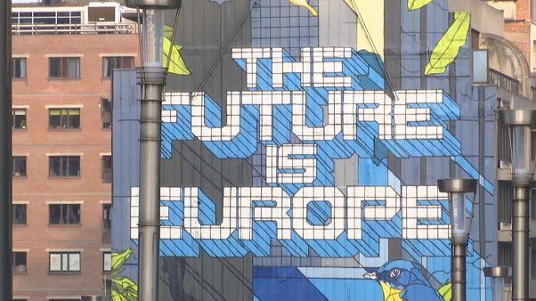 هل تمرُّ قاطرة الانتخابات الأوروبية عبر المملكة المتحدة؟