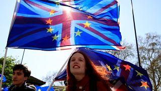 Судьба Великобритании - в руках европейских лидеров