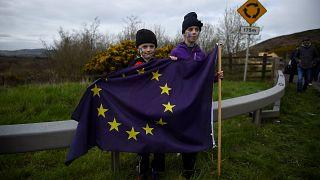 Brexit blues in Ireland